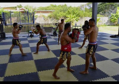December King Of Muay Thai Group 001