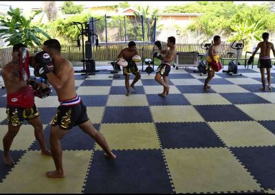 December King Of Muay Thai Group 002