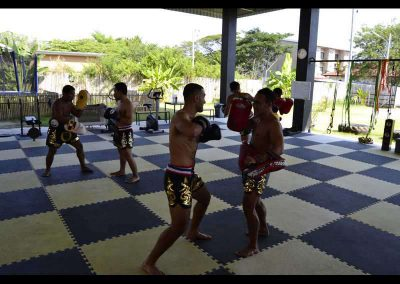 December King Of Muay Thai Group 003