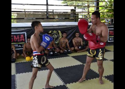 December King Of Muay Thai Group 004
