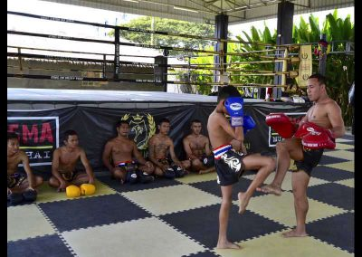December King Of Muay Thai Group 005