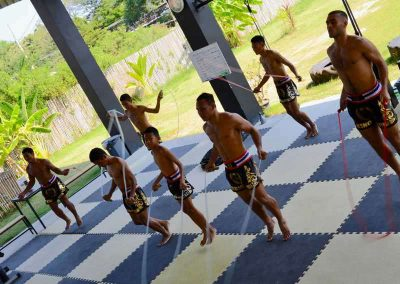December King Of Muay Thai Group 006