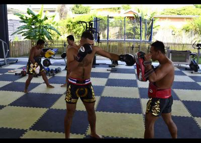 December King Of Muay Thai Group 008