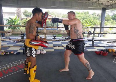 February King Of Muay Thai Group 014