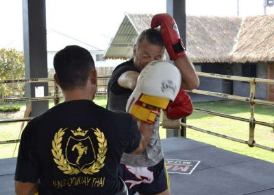 February King Of Muay Thai Group 015