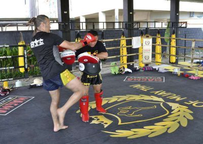 February King Of Muay Thai Group 017
