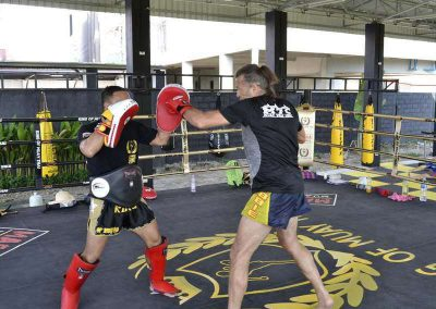 February King Of Muay Thai Group 019