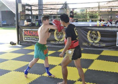 February King Of Muay Thai Group 020
