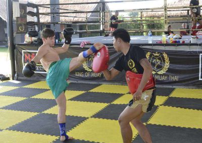 February King Of Muay Thai Group 021