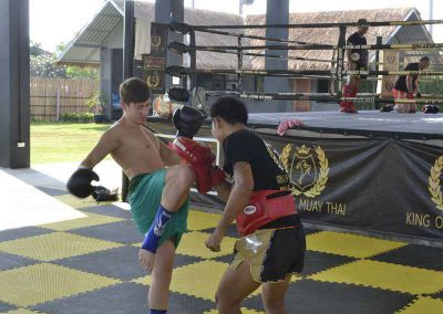 February King Of Muay Thai Group 022