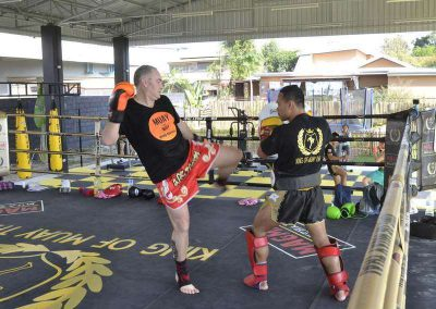 February King Of Muay Thai Group 024