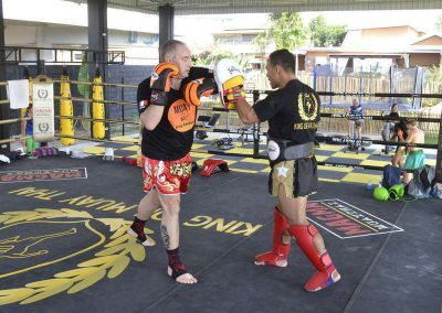 February King Of Muay Thai Group 025