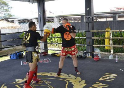 February King Of Muay Thai Group 026