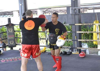 February King Of Muay Thai Group 028