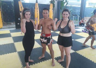 March King Of Muay Thai Group 017