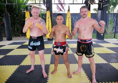 March King Of Muay Thai Group 021