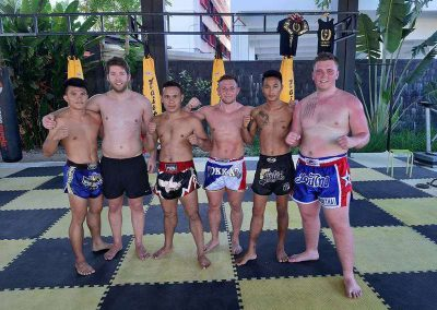 March King Of Muay Thai Group 024