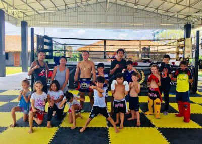 March King Of Muay Thai Group 027